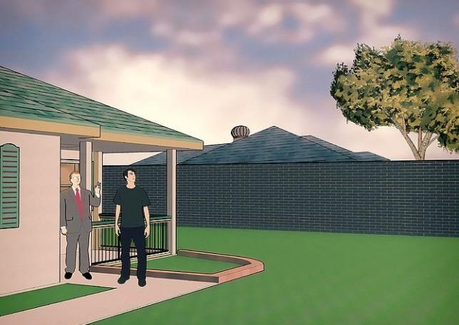 overleg-buren-bij-bouw-boomhut